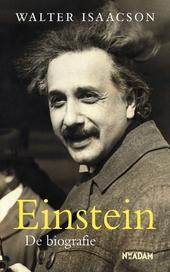 Einstein : de biografie