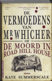 De vermoedens van Mr Whicher, of De moord in Road Hill House