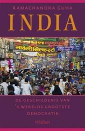 India : de geschiedenis van de grootste democratie ter wereld