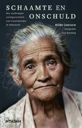 Schaamte en onschuld : het verdrongen oorlogsverleden van troostmeisjes in Indonesië