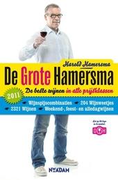 De grote Hamersma 2011 : de beste wijnen in alle prijsklassen