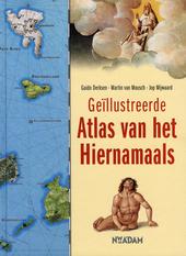 Geïllustreerde atlas van het hiernamaals