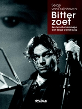 Bitterzoet : een lyrische hommage aan Serge Gainsbourg