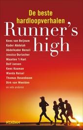 Runner's high : de beste hardloopverhalen