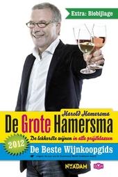De grote Hamersma 2012 : de lekkerste wijnen in alle prijsklassen