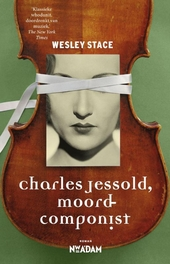 Charles Jessold, moordcomponist