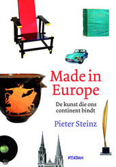 Made in Europe : de kunst die ons continent bindt