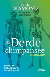 De derde chimpansee voor young adults : evolutie en toekomst van de menselijke soort