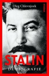 Stalin : de biografie