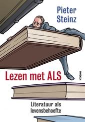 Lezen met ALS : literatuur als levensbehoefte