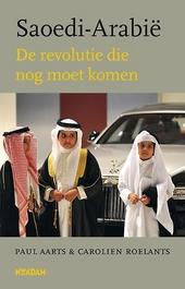 Saoedi-Arabië : de revolutie die nog moet komen