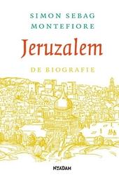 Jeruzalem : de biografie