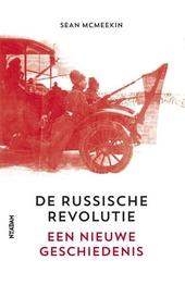 De Russische Revolutie : een nieuwe geschiedenis