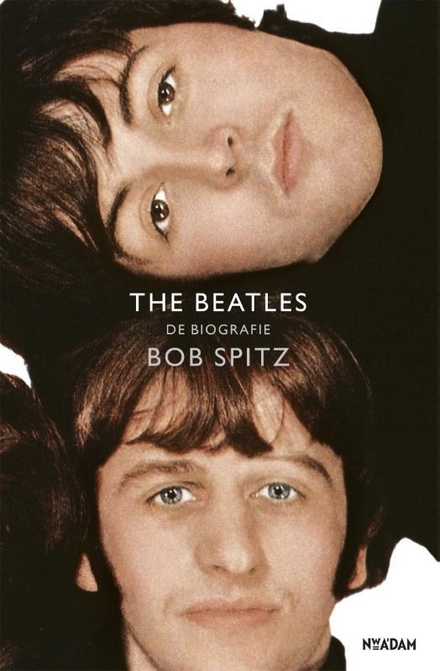 The Beatles : de biografie