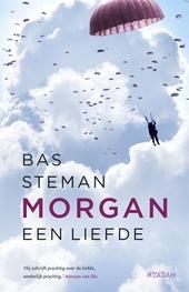Morgan : een liefde : roman