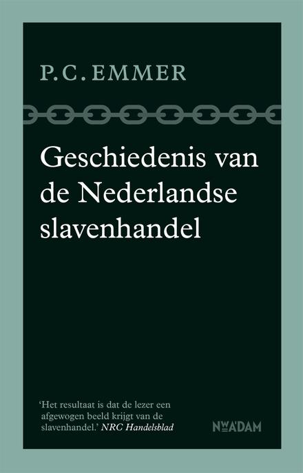 Geschiedenis van de Nederlandse slavenhandel