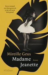 Madame Jeanette : roman