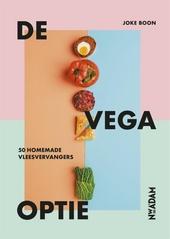 De vega optie : 50 homemade vleesvervangers