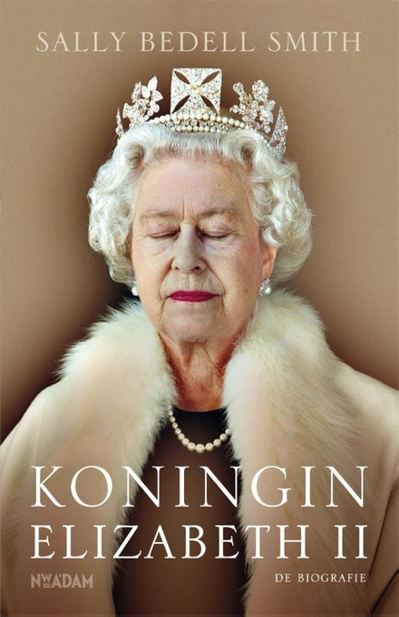Koningin Elizabeth II : de biografie