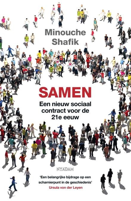 Samen : een nieuw sociaal contract voor de 21e eeuw