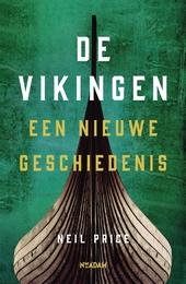 De Vikingen : een nieuwe geschiedenis