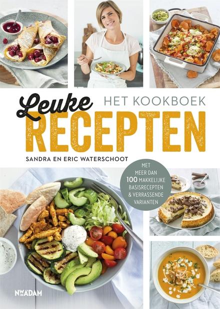 Leuke recepten : het kookboek