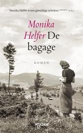 De bagage : roman