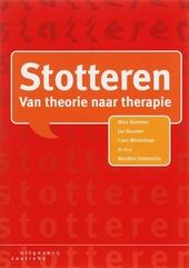 Stotteren : van theorie naar therapie