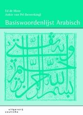 Basiswoordenlijst Arabisch : Nederlands-Arabisch, Arabisch-Nederlands