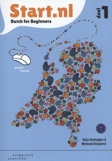 Start.nl : Dutch for beginners. 1