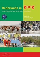 Nederlands in gang : methode Nederlands voor hoogopgeleide anderstaligen