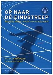 Op naar de eindstreep : Nederlands voor Duitstaligen