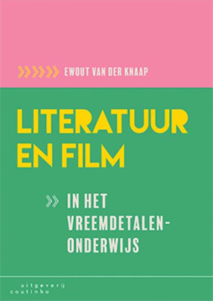 Literatuur en film in het vreemdetalenonderwijs