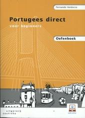Portugees direct voor beginners. Oefenboek