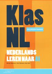 KlasNL woordentrainer : Nederlands leren naar A1