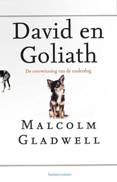 David en Goliath : de overwinning van de underdog