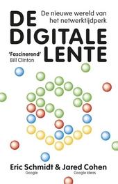 De digitale lente : de nieuwe wereld van het netwerktijdperk
