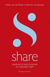 Share : kansen en uitdagingen van de deeleconomie