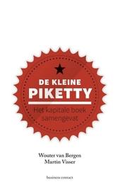 De kleine Piketty : het kapitale boek samengevat