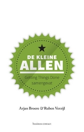 De kleine Allen : Getting things done samengevat