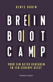 Breinbootcamp : voor een beter geheugen en een scherpe geest