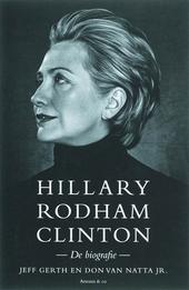 Hillary Rodham Clinton : de biografie
