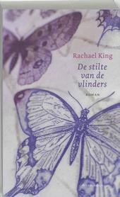 De stilte van de vlinders