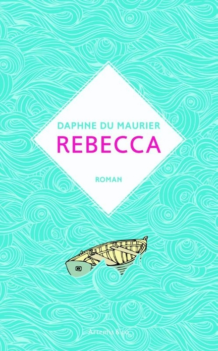 Rebecca - Knappe psychologische roman
