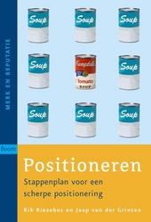 Positioneren : stappenplan voor een scherpe positionering