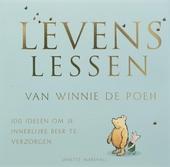 Levenslessen van Winnie de Poeh