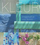 Kleur : inspiratie voor buiten