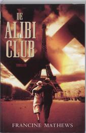 De Alibi Club