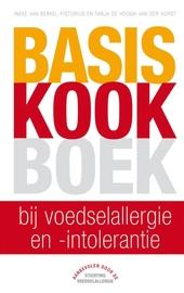 Basiskookboek bij voedselallergie en -intolerantie : meer dan 1000 recepten zonder koemelk, lactose, kippenei, glut...