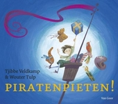 Piratenpieten!